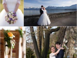 Frühlings Hochzeit