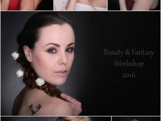 Beauty & Fantasy Workshop in Bern