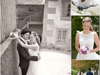 Hochzeit in Burgdorf