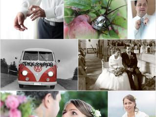 Hochzeit im Aaretal & Emmental