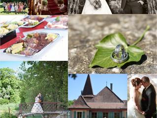 Hochzeit am Bielersee & Thunersee