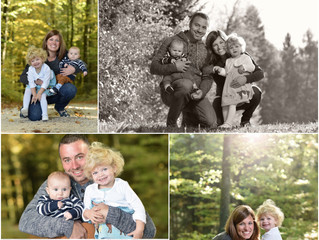 Familienshooting in Brunnenthal (SO)