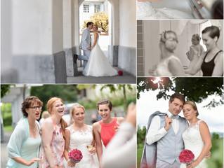 Hochzeit in Sursee und Willisau