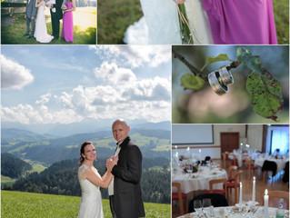Hochzeit in Würzbrunnen
