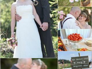 Hochzeit in Schangnau & Grünenmatt