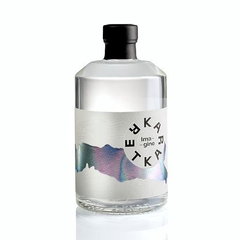 IMAGINE dry gin 500 ml steklenica iz Destilarne Karakter