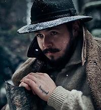 Karakter Distillery - Timi Rožič