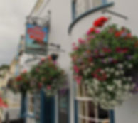 pubs in shaldon