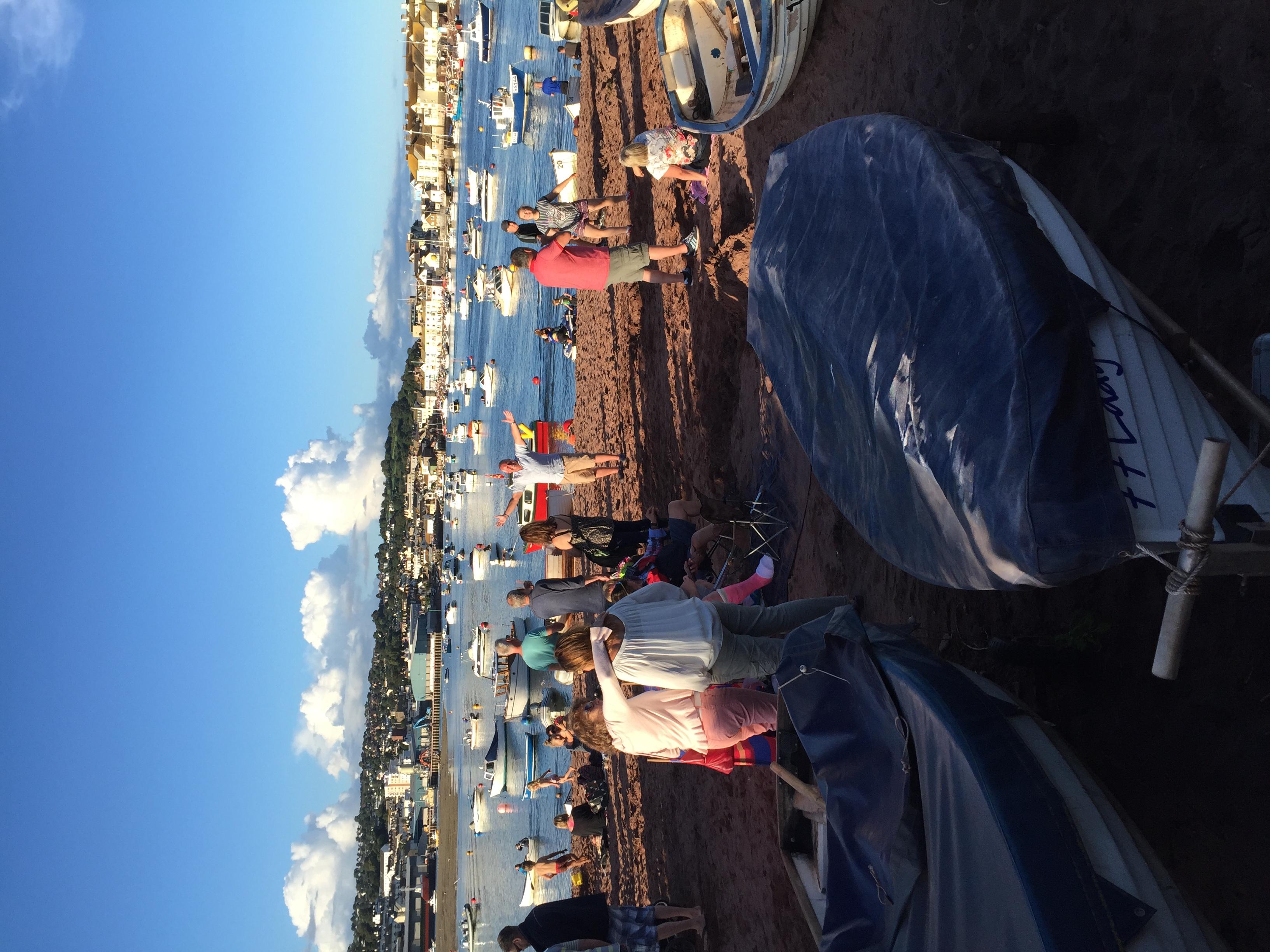 Ferry Boat Inn Shaldon