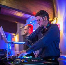 Arts Alive DJ