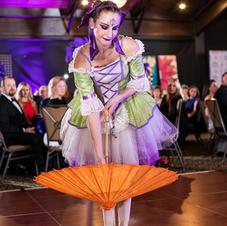 Featured Creative Georgia Dance Theatre Professional