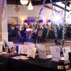 Table of Auction Items