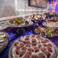 Arts Alive Gala Sweets