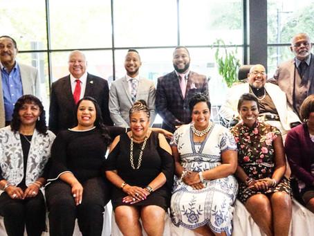 BMOA Pioneers Luncheon 2018