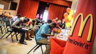 McDonalds Hire Houston Summer Job Fair