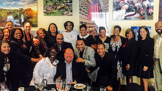 2015 Houston BMOA Holiday Luncheon