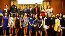 2016 McDonalds AAFA Scholarship Luncheon