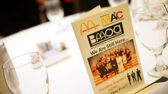 2016 BMOA Holiday Luncheon