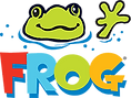 Pool Frog brand pool chemicals