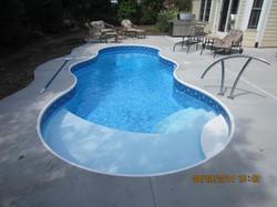 Neptune Pools - Joliet IL