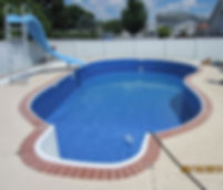 Vinyl Liner replacement for inground pool