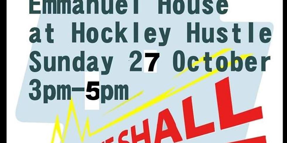 Emmanuel House: We Shall Overcome