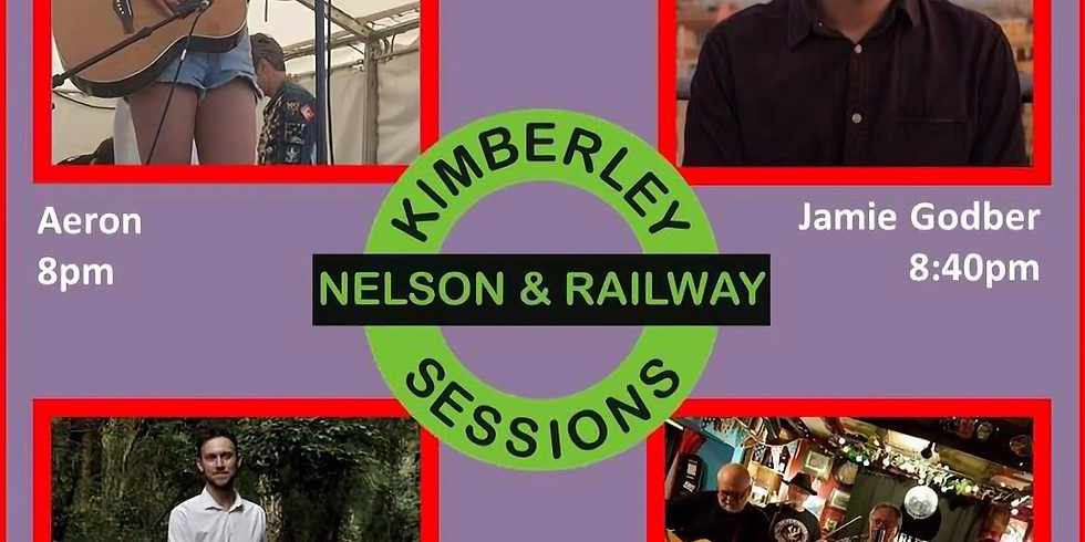 The last Kimberley Sessions