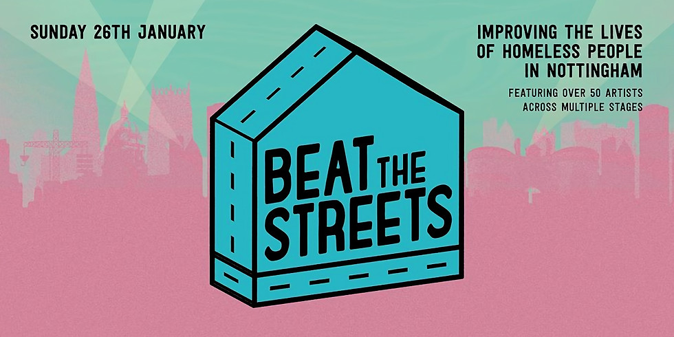 Beat The Streets 2020