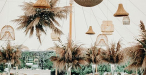 Pampas Grass Weddings: Yay or Nay?