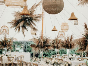 Pampas Grass Weddings: Yay or Nay?