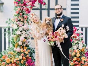 Millenial Money: How to spend $12K on a $40K wedding amidst a pandemic...