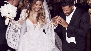 The fact that Ciara got married near Liverpool has lived rent-free in my mind since July 2016...