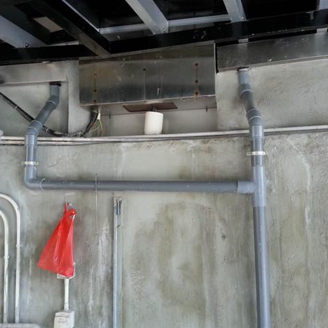 甲邊朗戶外木屋簷工程6