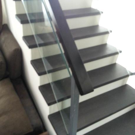 室內樓梯工程5