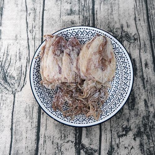 細魷魚(每斤)