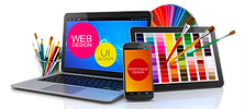 web design color image
