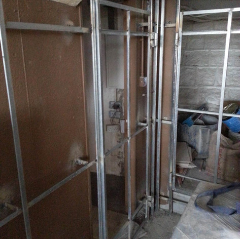 西貢戶外木工程5