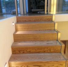 室內樓梯工程26