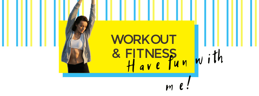 facebook cover design - fitness banner 3