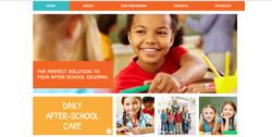 行業#幼兒學校網頁
