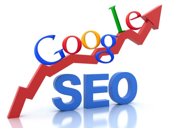 公司網站設計, 至搜尋排名的重要及注意