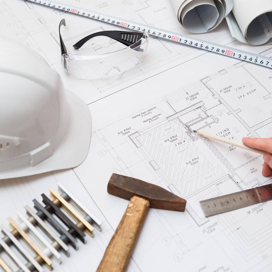 建築機械工程系統