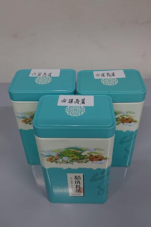 白眉壽眉(4両裝/罐)