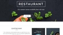 圖庫選材平台 | 應用網頁設計及海報設計
