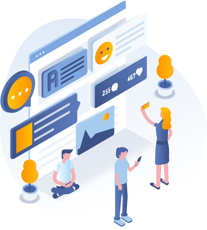 D-biz 客戶數碼體驗升級