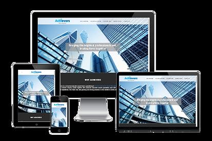 RWD響應式網站設計