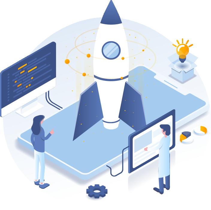 D-BIZ - Startup