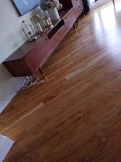 地板鋪設工程