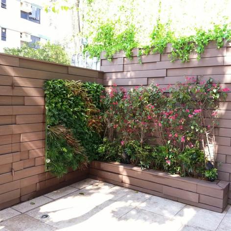 植物牆 案例24