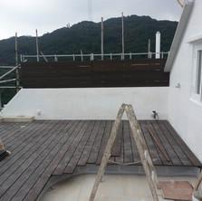 戶外木工程7